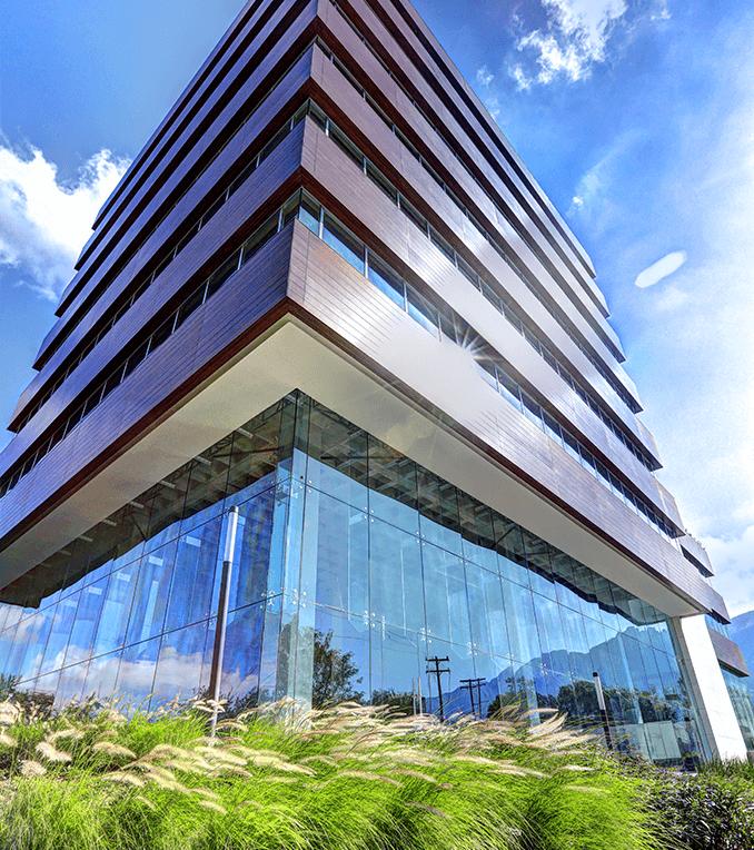 fachada Décima