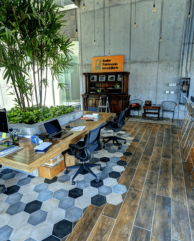 oficina Evalor