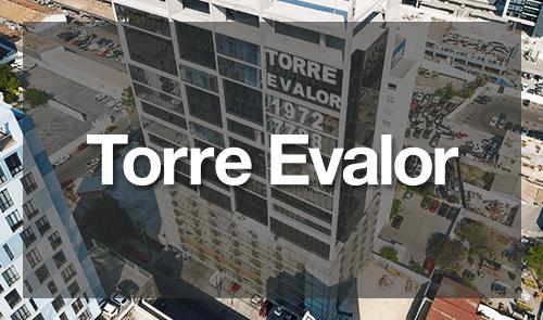 Torre Evalor
